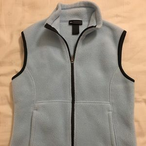 Recreational Equipment Inc. Small Baby Blue Vest